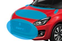 Suzuki Swift Safety Features