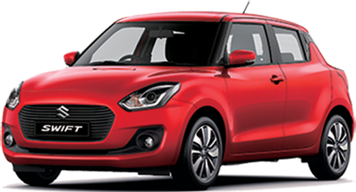 Suzuki Swift Price