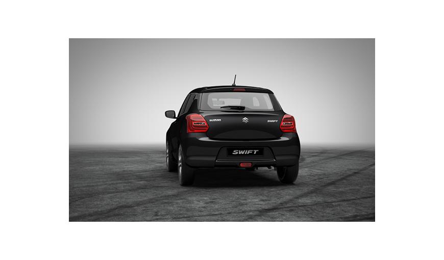 Suzuki Swift - Hatchback Cars - All New Swift | Suzuki Singapore